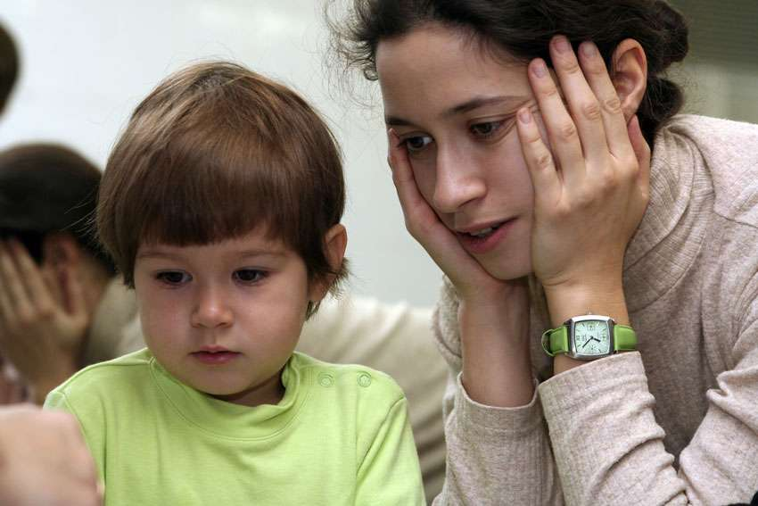 Photo of Четыре вопроса, которые нужно задавать своему ребенку каждый день