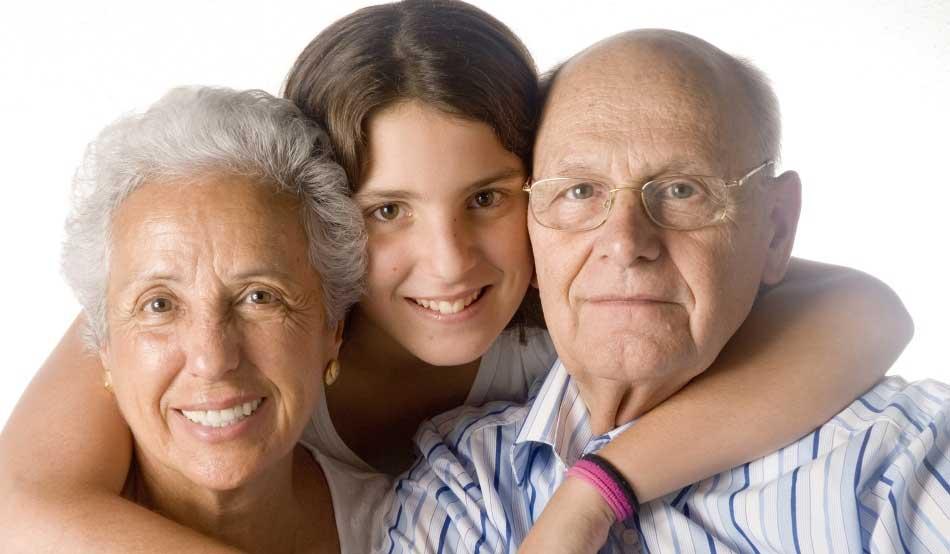 Photo of Как общаться с пожилыми родителями — 10 простых правил