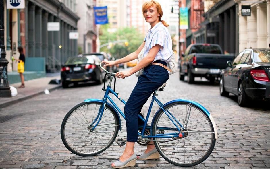 Photo of 5 причин ездить на работу на велосипеде