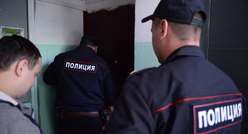 Photo of Полиция звонит в дверь. Что делать?