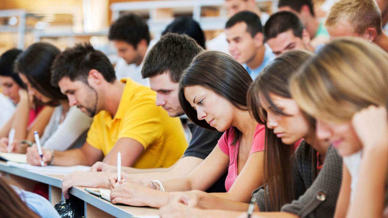 Photo of Студент — это состояние души