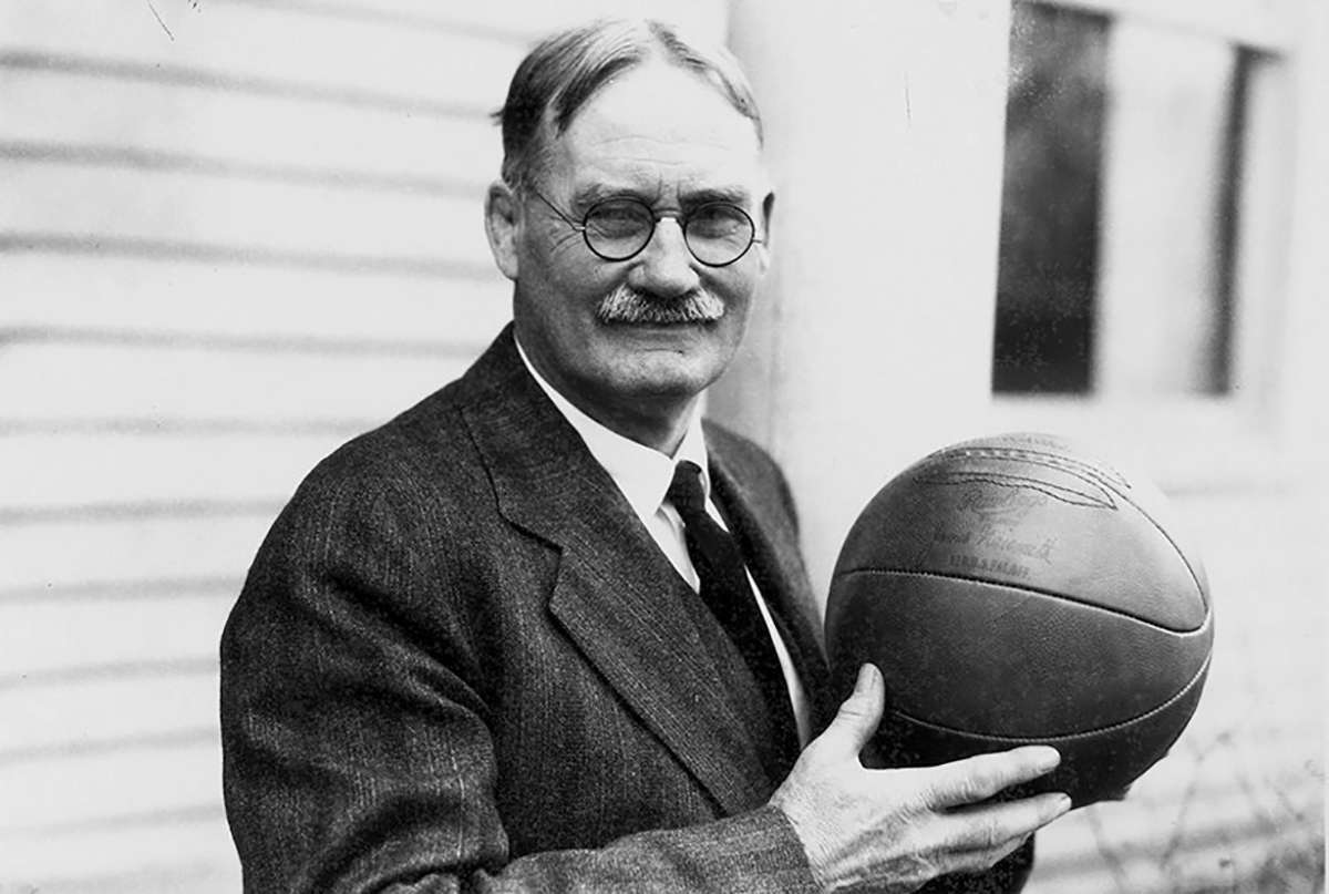 Photo of Как родился баскетбол