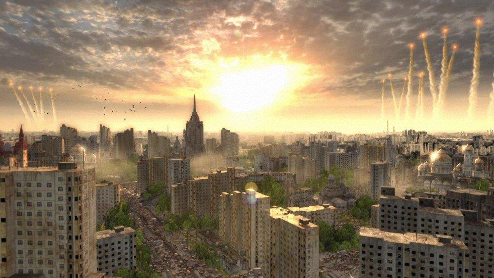 Photo of Как выжить в Москве, если начнется ядерная война