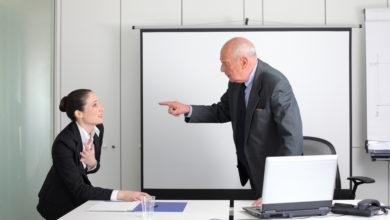 Photo of Как избежать увольнения?