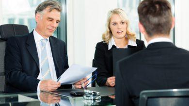 Photo of Собеседование при приеме на работу